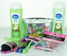 Complete Hair Care Gift Basket