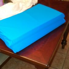 kindermat covers/ Nap mat covers blue and red