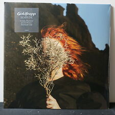 GOLDFRAPP 'Silver Eye' Gatefold Vinyl LP NEW & SEALED