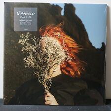 GOLDFRAPP 'Silver Eye' Gatefold Vinyl LP NEW & SEALED
