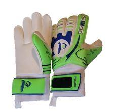 POWER Junior Football Goalkeeper Gloves Roll-Finger Goalie Glove Size 6