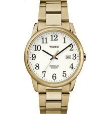 Orologio uomo solo tempo Timex Easy Rider gold
