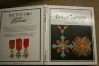 Sammlerbuch Orden Europas, Verdienstorden, Ritterorden, 1660 - 1970, Geschichte