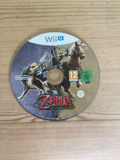 The Legend of Zelda Twilight Princess HD for Nintendo Wii U *Disc Only*