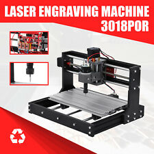 New Listingcnc 3018 Pro Machine Router 3 Axis Engraving Pcb Wood Diy Mill Grbl Control