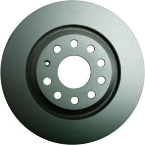 Disc Brake Rotor-Meyle Rear WD Express 405 54086 500