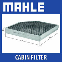 MAHLE Carbon Activated Pollen Air Filter (Cabin Filter) - LAK667 (LAK 667)