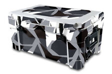 Thickest Wrap 24mil Skin Full for IGLOO Sportsman 70qt Cooler Special Forces Cam