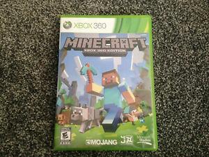 Minecraft Xbox (Microsoft Xbox 360, 2013)