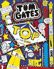 Englische Kinder- & Jugendliteratur-Genre im Taschenbuch-Format Pichon Liz