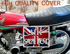 Honda Cg125 Japan/China Early Models high quality Seat Cover (78-03)