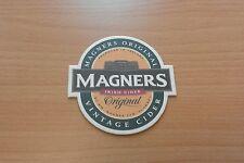 Magners Irish Cider Beermat