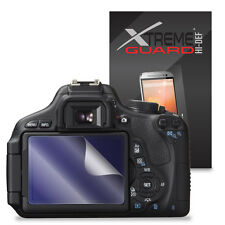 6-Pack Clear HD XtremeGuard HI-DEF Screen Protector Cover For Canon Rebel T3i