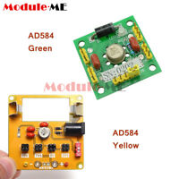 AD584 4 Channel 2.5V/ 5V/ 7.5V/ 10V High Precision Voltage Reference Module