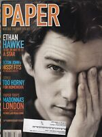 Paper Magazine Ethan Hawke Elton John Madonna June 2000 100819nonr
