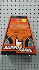 Reusable, Instant Tyre Repair & Inflating System - Super Spare #PP001SSK