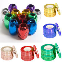 100 Meters Long and 5mm Wide Balloon curling ribbon Party Wrapping Baloon Ribon
