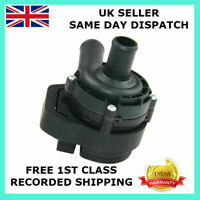 NEW CIRCULATION ADDITIONAL PARKING WATER PUMP FOR MERCEDES SPRINTER / VW CRAFTER