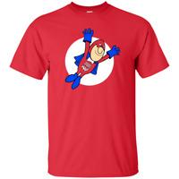 BudMan, Bud Man, beer, Budweiser, Cartoon G200 Gildan Ultra Cotton T-Shirt