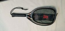 DP Graphite 245 Racquetball Racquet and Cover Fit For Life