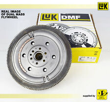 LuK DUAL MASS FLYWHEEL CITROEN PEUGEOT 206 307 308 407 1007 3008 5008 415039610