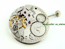 Asian Seagull 17 Jewels 6498 Hand Winding Vitage Mechanical Mens Watch Movement