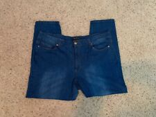 Forever 21+ Plus Size Skinny Jeans Size 20