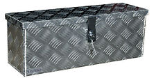 Truckbox D025 - Werkzeugkiste, Anhängerbox, Alubox, Gurtkiste, Deichselbox