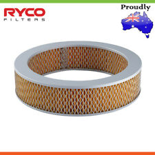 New * Ryco * Air Filter For HOLDEN RODEO KB 2.3L 4Cyl Petrol 4ZD1