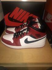 Nike Air Force Jordan épica reaccionar Vacía Caja De Zapato Sin Tapa 1-3