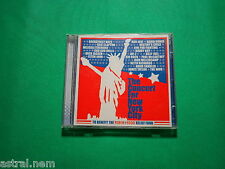 SACD DAVID BOWIE Concert For New York City THE WHO JAMES TAYLOR PAUL MCCARTNEY
