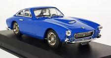 Best 1/43 - 9076 Ferrari 250 GTL 1964 Stradale Blue Diecast Model Car