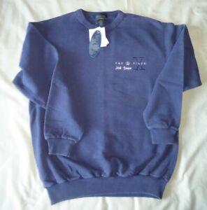 X-Files Season 5 Crew Sweatshirt- new with tags