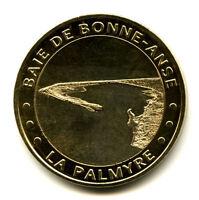 17 LES MATHES - LA PALMYRE Baie de Bonne Anse, 2011, Monnaie de Paris