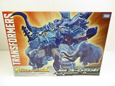 Transformers - Beast Wars - LG-EX Blue Big Convoy