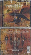 CD--REVOLVER--TURBULENCE