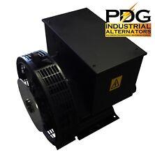 135 Kw Alternator Generator Head Genuine Pdg Industrial 3 Phase Pdg 164c 3