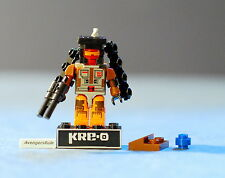 Kre-O Transformers 2013 Series 3 Mini Figures Micro Changers Nosecone