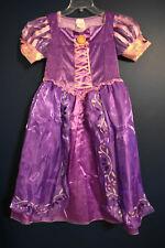 New Disney Parks RAPUNZEL Tangled Costume Dress XXS 2/3