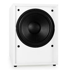ACTIVE HOME CINEMA THEATRE SUBWOOFER 250W RMS BASS SUB *FREE P&P SPECIAL OFFER