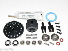 TLR04005 TEAM LOSI RACING 8IGHT-T 4.0 RACE TRUGGY CENTER DIFFERENTIAL 51T