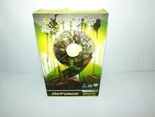 GE Force 9600 GT Graphics Card in Original Box GEFORCE
