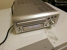 New listing Denon Ud-M31 Stereo Cd Receiver - Great Working Condition