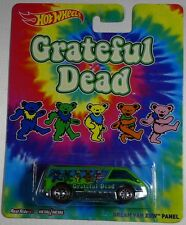 HOT WHEELS - Grateful Dead Pop Culture Dream Van XGW Panel Die Cast Car