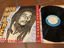 "Bob Marley & The Wailers ""Natural Mystic"" vinyl 12"" Maxi-Single Daddy Kool EX"