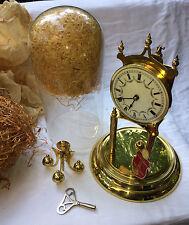 Museum Quality Kundo 400 Day Anniversary Clock with Kieninger & Obergfell Moveme