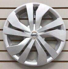 "NEW 2017-2018 Nissan VERSA 15"" Hubcap Wheelcover Factory Original 40315-9ME0B"
