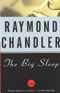 Complete Set Series Lot of 8 Philip Marlowe books by Raymond Chandler Big Sleep