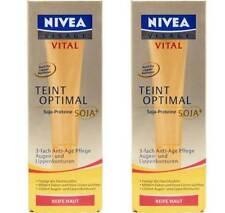 NIVEA Unisex Creme-Augenpflege-Produkte