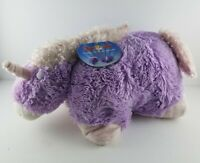 "New with Tag Pillow Pets Signature Magical Unicorn, 18"" Stuffed Animal Plush Toy"